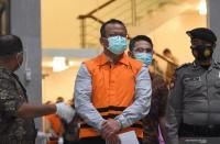 Geledah Kantor PT ACK, KPK Sita Dokumen Ekspor Benih Lobster
