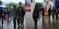 Pasukan Khusus TNI Tiba di Palu, Perkuat Satgas Tinombala