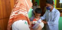 Korban Keracunan Makanan Bertambah, Puskesmas di Wolowa Kewalahan