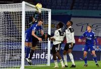 Takluk 1-2 dari Fulham, Leicester City Gagal Pepet Liverpool