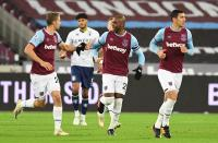 Tundukkan Aston Villa 2-1, West Ham Merangkak ke 5 Besar