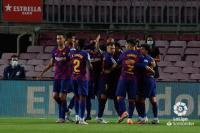 5 Pemain yang Tak Diduga Pernah Bela Barcelona