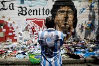 Dugaan Malpraktik, Penyidik Geledah Kantor Dokter Diego Maradona
