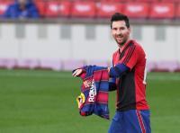 Soal Gairah Sepakbola, Messi dan Ronaldo Tak Sebanding dengan Diego Maradona