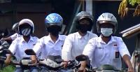 Yogyakarta Zona Merah, SMK di Bantul Mulai Sekolah Tatap Muka