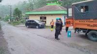 BPBD Lumajang Pastikan Pengungsi Gunung Semeru Tetap Terapkan Prokes Covid-19