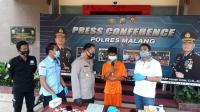 Diejek Miskin Tak Bisa Beli Handphone, Pemuda di Malang Bunuh Temannya Sendiri