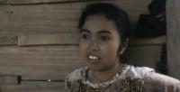 Tak Pernah Terima Bantuan Pemerintah, Keluarga Miskin Ini Pindah ke Hutan