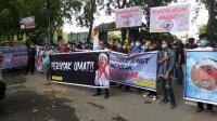 Aksi Tolak HRS ke Sumut, Ustadz Khair Munthe: Rizieq Shihab Bukan Imam Besar Umat Islam