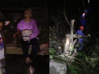 Kisah Nenek Kati Hilang Terperosok ke Jurang 15 Meter, Bertahan Pakai Tali BH