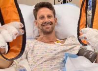 Soal Kecelakaan Mengerikan Grosjean di F1 GP Bahrain, Ini Kata Bos Mercedes