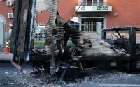 Baku Tembak dalam Perampokan Bank Brasil, Uang Berhamburan di Jalan