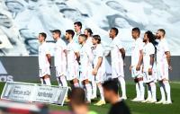 Demi Lolos 16 Besar Liga Champions, Zidane Janji Madrid Bakal Kalahkan Shakhtar