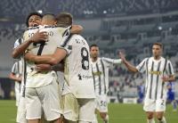 Juventus Ingin Bungkam Dynamo Kiev agar Bebas dari Kritik