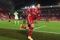 Kalahkan Ajax 1-0, Liverpool Raih Tiket Babak 16 Besar Liga Champions