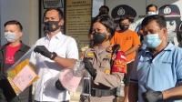 Pelaku Pencabulan terhadap Bocah Ditembak Polisi, Ini Deretan Aksi Kriminalnya