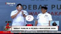 Jelang Pencoblosan Pilwalkot Makassar, Elektabilitas Appi-Rahman Teratas