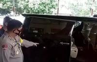 Ngeri! Penembakan Brutal di Solo, Mobil Bos Tekstil Diberondong Peluru