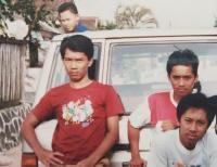 Ridwan Kamil Unggah Foto saat SMP, Tampangnya Bikin Pangling