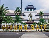 Bandung Zona Merah Covid-19, Warga Luar Kota Dimita Tahan Diri