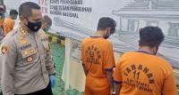 Aksi Koboi di Cirebon, 3 Warga Ditembak Pakai <i>Airsoft Gun</i>