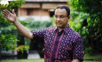 Anies Baswedan Positif Covid-19, Warga Jakarta akan Lebih Patuhi Protokol Kesehatan?