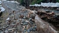 6 Hilang, Rumah Hancur Diterjang Longsor di Alaska