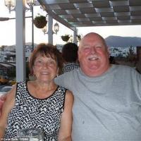 52 Tahun Menikah, Pasangan Ini Meninggal Hanya Berjarak Dua Minggu