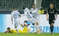Kemenangan Inter di Kandang Monchengladbach Tidak Sempurna