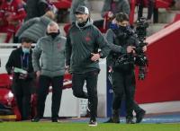 Sikat Ajax, Klopp Puas Liverpool Tampil Apik meski Sedang Pincang
