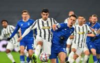 Chiesa Sumbang Gol, Juventus Sementara Unggul 1-0 atas Dynamo Kiev