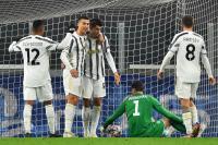 Duet Morata dan Ronaldo Menggila, Juventus Menang 3-0 atas Dynamo Kiev