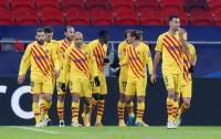 Tanpa Messi, Barcelona Ngamuk hingga Menang 3-0 di Kandang Ferencvaros