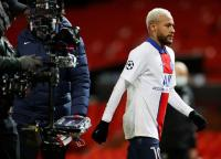 Usai Permalukan Man United, Neymar Ajak Messi Bermain di PSG