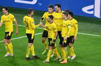 9 Tim Pastikan Tempat di 16 Besar Liga Champions 2020-2021