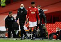 Usai Ditekuk PSG, Man United Kehilangan Marcus Rashford