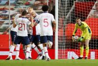 Sukses Balaskan Dendam ke Man United, Gelandang PSG Ini Girang