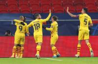 Lenglet: Semua Pemain Barcelona Terlibat dalam Kemenangan atas Ferencvaros