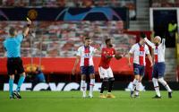 Fred Sukses Hadirkan Mimpi Buruk untuk Man United di Old Trafford