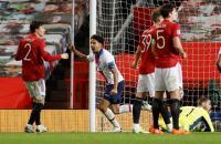 Kemenangan atas Man United Buat PSG Semakin Pede