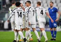 Tatap Laga Kontra Barcelona, Bonucci: Juventus Tanpa Banyak Tekanan