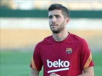 Sergi Roberto Positif Covid-19, Bagaimana Nasib Laga Ferencvaros vs Barcelona?