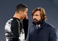 5 Alasan Andrea Pirlo Tak Layak Tangani Juventus