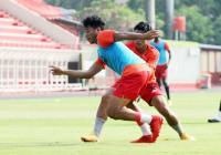 Viral, Video Dugem Dua Pemain Timnas Indonesia U-19 yang Dicoret Beredar