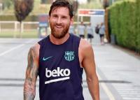 Bukan Cuma Neymar, Semua Pemain PSG Harapkan Kedatangan Messi