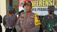 Oknum Anggota Polres Pekalongan Ancam Akan Membunuh Habib Rizieq
