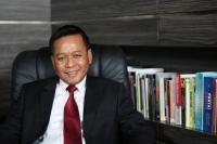 Dua Profesor Tumbang, Doktor Muryanto Amin Terpilih Jadi Rektor USU Periode 2021-2026