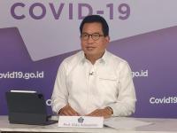 Satgas Covid-19: Penanganan Covid-19 di Ibukota Tetap Berjalan