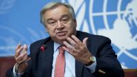 Sekjen PBB Kecam Negara Penolak Fakta Covid-19 dan Pedoman WHO