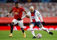 Bikin Man United Rugi di Laga Kontra PSG, Fred Buka Suara